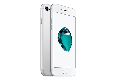 Apple iPhone 7 256Gb Silver A1778
