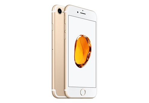 Apple iPhone 7 256Gb Gold A1778